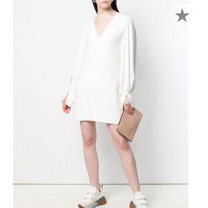 Stella MCcartney dress size 44. Us 6
